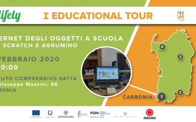 CARBONIA EDUCATIONAL TOURS